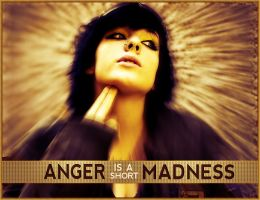 Anger by bharani91