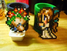 Celes Perler by fate82