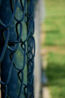 Detailed Fence by SymmetricalLove