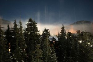 Whistler Blackcomb2 by Haufschild