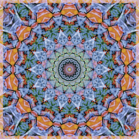 Kaleidoscopic Obsessions 11 by Leichenengel