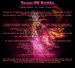 Team PK Battle by AriesAbao