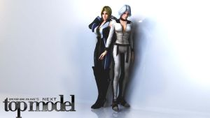 DOANTM Cycle 2 Promo 4 (Helena and Christie) by CeCeFever