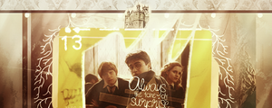 Always... by Evey-V