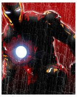 Ironman2 by ronaldesign