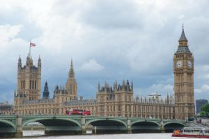 Palace of Westminster by josephacheng