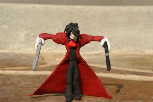 Clay Alucard by The-Wizard-WhoDid-it