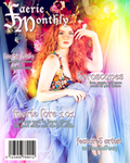 Faerie Monthly by atpinball