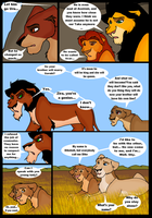 The Lion King Prequel Page 82 by Gemini30