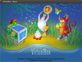 About Virtualbox by Windows7StarterFan