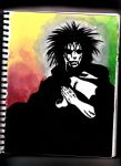The Sandman by Bowslayer