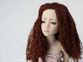 New Faceup by Cat-The-Rawr