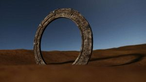Stargate Cycles by Pharaoh-Hamenthotep