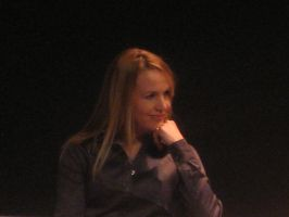 Renee O'Connor - So Beautiful by ATildeProduction