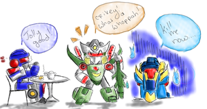 TF Cybertron... Accents XD by Autobot-Windracer