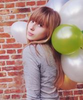 Ballons by softin