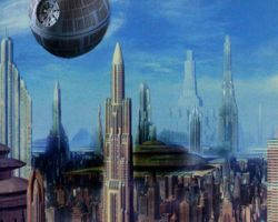 Rise of the New Empire... by DreamY3K