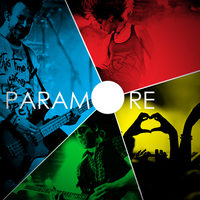 Paramore Uno by Miss-Machi