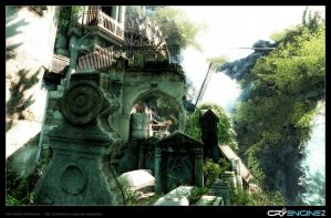 Crysis - Game Environment - 15 by MadMaximus83