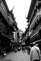 Chinatown by lennerose