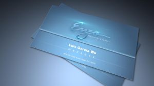 ENZO corporate cards by Payaxo
