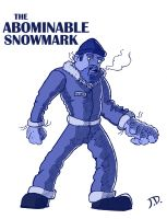 The Abominable Snowmark by TheNoirGuy