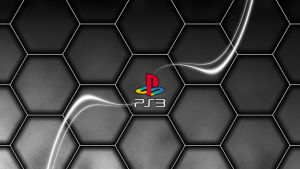 PS3 Wallpaper 1 by Wretched--Stare