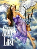 Angel Lust by arantzasestayo