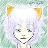 Yuni Up Close by Nightmare-Repetition