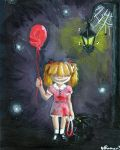 When I Was A Little Girl by Ramen-is-for-lovers
