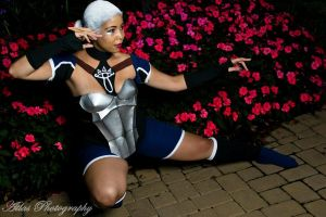 Impa by Alliecat93088