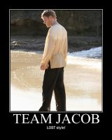 Team Jacob by buffybot101