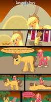 Caramel's Story Part 9 by DespisedAndBeloved