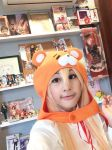 Umaru Doma Costest by ruksizcos