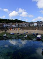 Mousehole by KayTeez