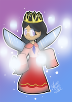 Queen Ripple by LupusSilvae