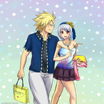 Sting x Yukino Day Awareness by Inspired-Destiny