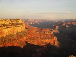 Grand Canyon, AZ by adriorz