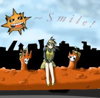 Smile by Shanleigh-Owin