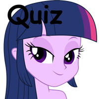 Equestria Girls Quiz by starsong-minty