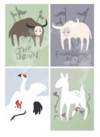Decemberists Icons by Mousesong