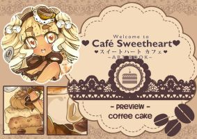 Cafe-Sweetheart-AB: Preview by Kimmymanga