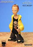 GroveBro Toons Jesse Pinkman 3 by GroveBrothersGallery