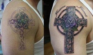 Cross coverup by truth-is-absolution