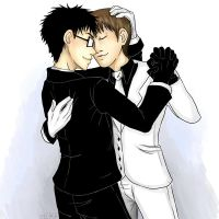 let's get gay married by edface