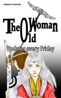 The Old Woman update page by rainhorse