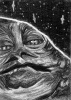 Jabba the Hut by bmac78