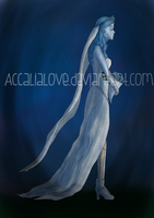 Corpse Bride  by Accalialove
