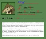 Ord troll sheet by DudeWheresMyLion