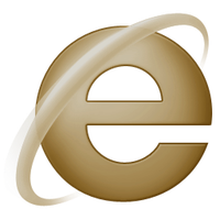 ie9 Gold by Josh101FM